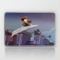 El Obsequio Laptop & iPad Skin