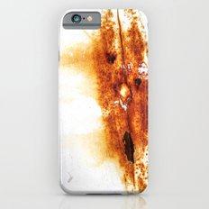 Leaned iPhone 6 Slim Case