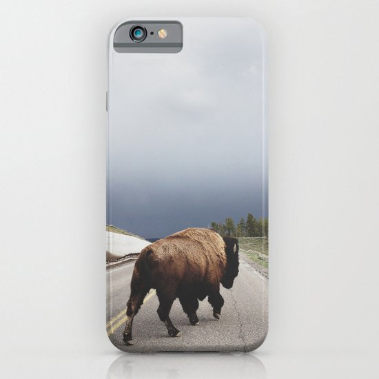 Street Walker iPhone & iPod Case