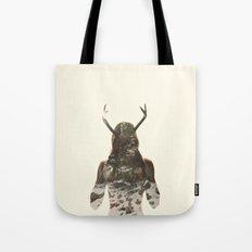 Natural habitat Tote Bag