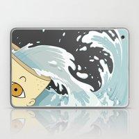 WATER Laptop & iPad Skin
