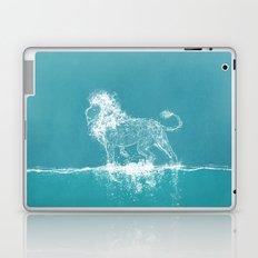 The Water Lion Laptop & iPad Skin