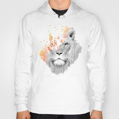 If I Roar (The King Lion… Hoody