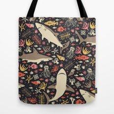 Oceanica Tote Bag