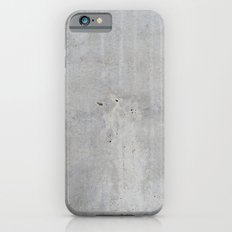 Concrete Slim Case iPhone 6s