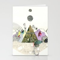 Climbers - Cool Kids Cli… Stationery Cards