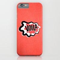Voila iPhone 6 Slim Case
