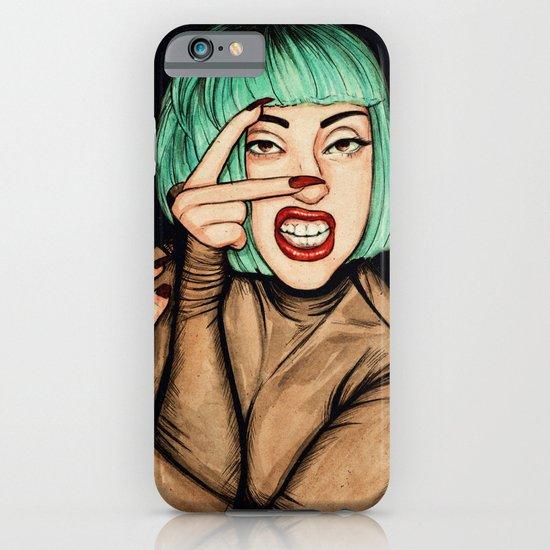 Vamp iPhone & iPod Case