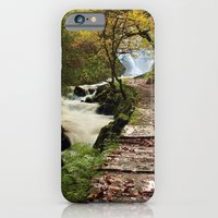 The Land of Elves iPhone 6 Slim Case