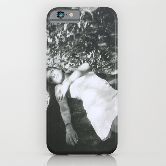 I can feel you all around me. iPhone & iPod Case