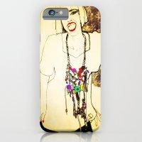 Grit & Glamour iPhone 6 Slim Case