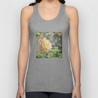 Alive in Everything Unisex Tank Top
