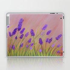 Lavenders  Laptop & iPad Skin
