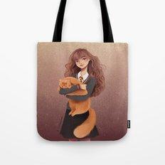 Hermione Tote Bag