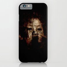 Born in a Burial Gown Slim Case iPhone 6s