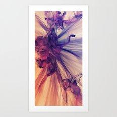 Cosmos Art Print