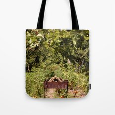 nature at its best Tote Bag