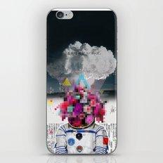 Censored Serenity iPhone & iPod Skin