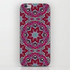 Mandala 30 iPhone & iPod Skin