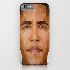 Obama Slim Case iPhone 6s