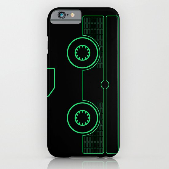 OBSOLETE iPhone & iPod Case