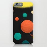 Solar System iPhone 6 Slim Case