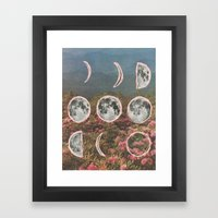 He Makes All Things New Framed Art Print