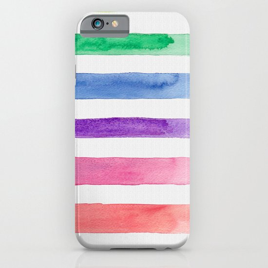 Spectrum 2013 iPhone & iPod Case