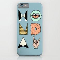 MONDAY iPhone 6 Slim Case