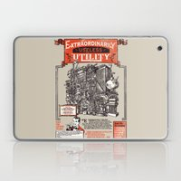 Extraordinarily Useless … Laptop & iPad Skin