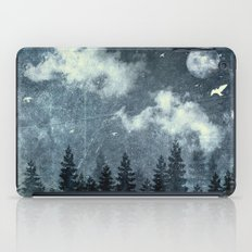 The cloud stealers iPad Case