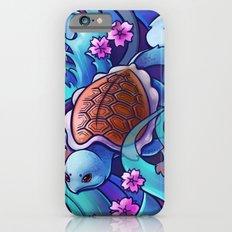 Water Turtle iPhone 6 Slim Case