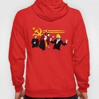 The Communist Party (original) Hoody