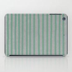 Concrete & Stripes iPad Case