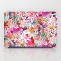 Local Color (Pink) iPad Case