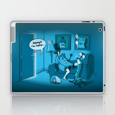 Just The Tip Laptop & iPad Skin