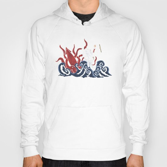 Dangerous Waters Hoody