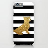Highland Westie Terrier … iPhone 6 Slim Case