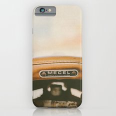 Ride my Bike iPhone 6 Slim Case
