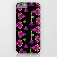 Mega Floral iPhone 6 Slim Case