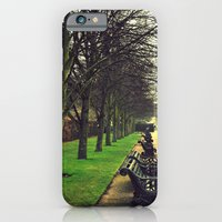 iPhone & iPod Case featuring take a rest by Danielle W