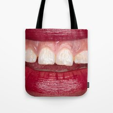 Personal Space 6 Tote Bag