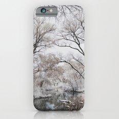Winter Creek Canopy iPhone 6s Slim Case