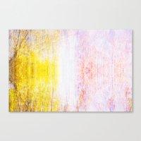Vibrant Spring 2 Canvas Print