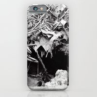 The Hole iPhone 6 Slim Case