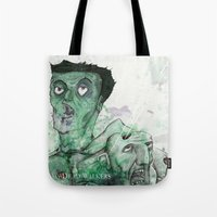 The Ugly Tote Bag