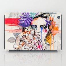 Fashion Kills iPad Case