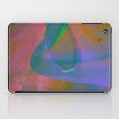 dust  iPad Case