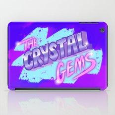 Steven Universe - The Crystal Gems  iPad Case