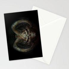 Darko Day Off Stationery Cards
